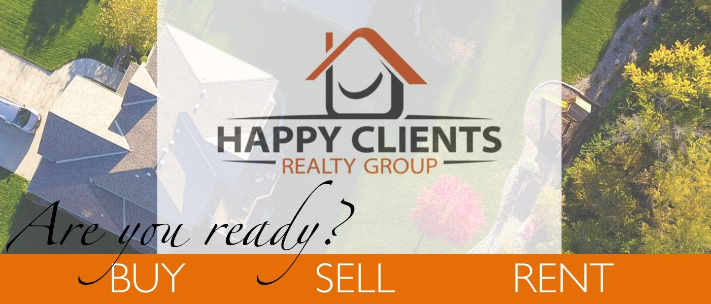 Happy Clients Realty Group – Ali Palacios